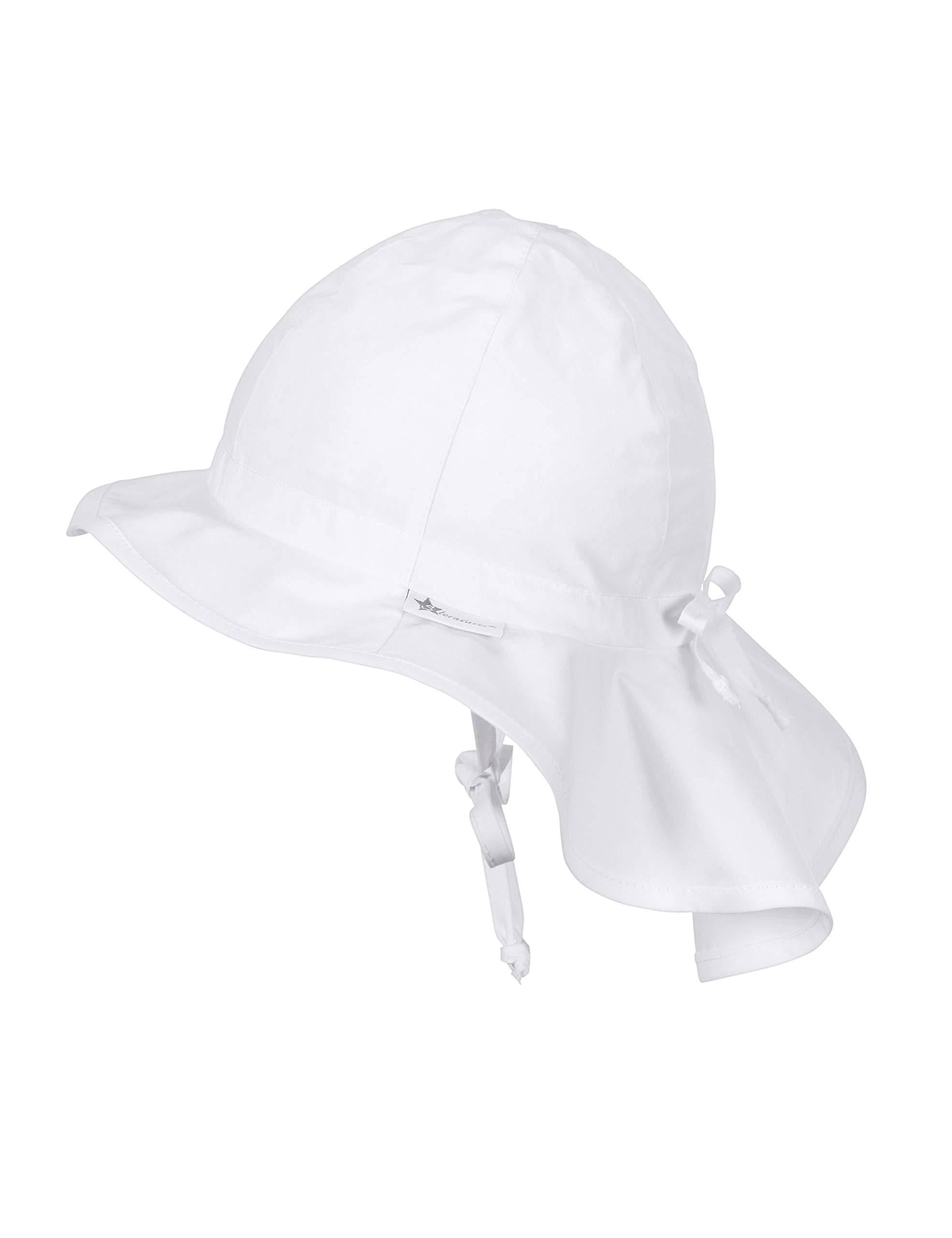 Sterntaler Sombrero con Protección De Cervicales Sombrero 2