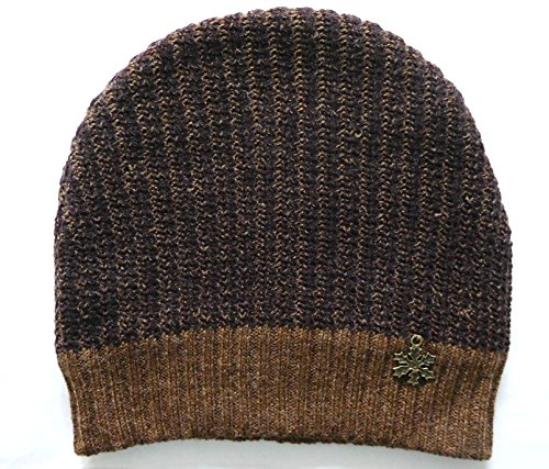 Sylan's Men's Woollen winter Sports Skull Cap Black  available at amazon for Rs.299