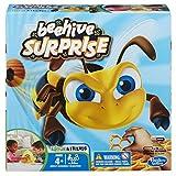 Hasbro Beehive Surprise, Juego Divertido para niños, de la Serie de Juguetes Personajes de EleFun...