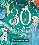 Les Grands Classiques Disney, 30 HISTOIRES POUR LE SOIR