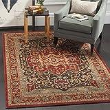 Alfombra con diseño de Carmen alfombra tamaño: 121 cm x 170 cm