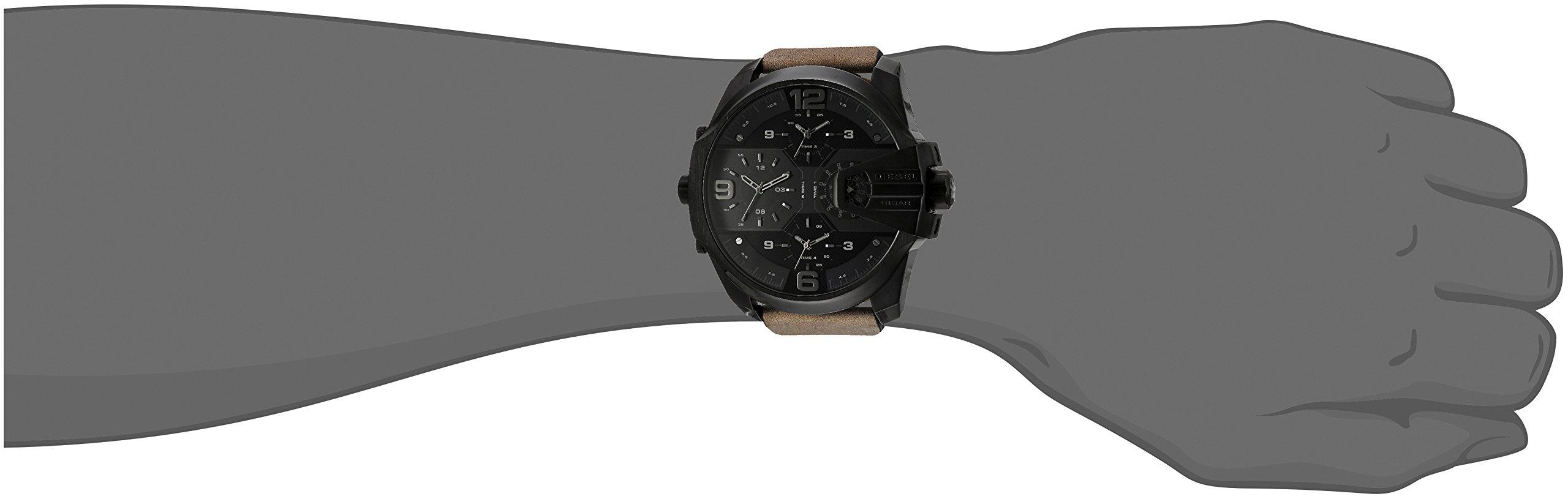 DIESEL Relojes diseño chief
