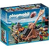 Playmobil 6039 Royal Lion Knight's Catapult