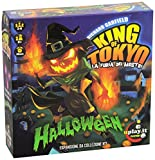 Uplay.It - King of Tokyo Gioco da Tavolo, Halloween, Espansione per King of Tokyo