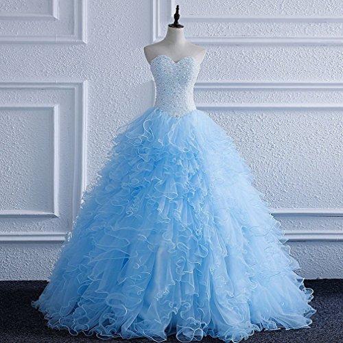 XP Büstenhalter-Spitzenkleid-Hochzeitskleid-Normallack-Art und Weisehochzeitskleid,EIN,XXS