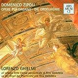 Orgelwerke (Gesamtaufnahme)