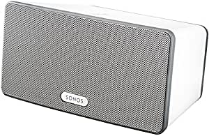 Sonos PLAY:3 I Vielseitiger Multiroom Smart Speaker