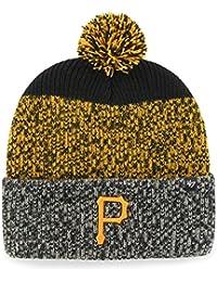 e9874dc123d Amazon.co.uk   47 Brand - Skullies   Beanies   Hats   Caps  Clothing