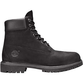 1ffc78ea1622 Timberland Men s 6 in Premium Waterproof (Wide Fit) Boots Brown