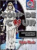 Telecharger Livres COUP DE CŒUR automne hiver 2016 2017 (PDF,EPUB,MOBI) gratuits en Francaise