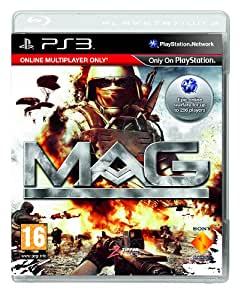 MAG (PS3) [import anglais]