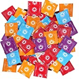 100 ON) quality condoms - mix of 5 different varieties of ON) quality condoms
