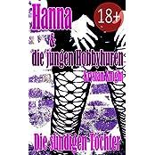 Hanna und die jungen Hobbyhuren: Die sündigen Töchter