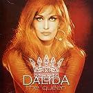 Dalida The Queen : Remixes