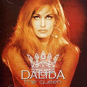 Dalida The Queen : Remixes