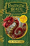 #5: Fantastic Beasts and Where to Find Them