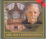 Karl Mays Kompositionen