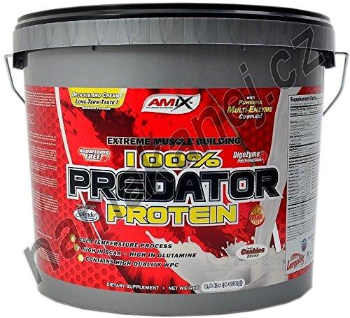 Amix-WheyPro-134-Chocolate-Predator-Protein-Supplement