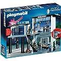 Comisaría de policía de Playmobil (5182)