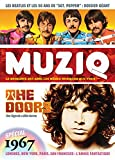 Muziq - Numéro 7 Les Doors et les Beatles - Spécial 1967 (7)