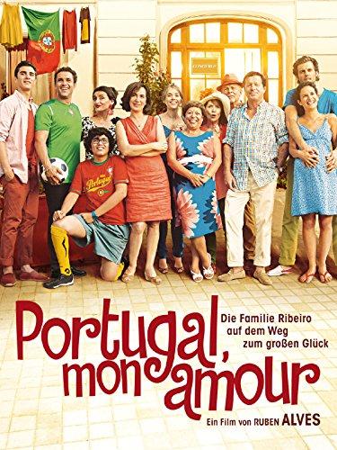 Portugal, mon amour [dt./OV]