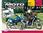 Revue Moto Technique, num�ro 62.1.SUS...