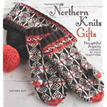 Northern Knits Gifts by Guy, Lucinda (2012)