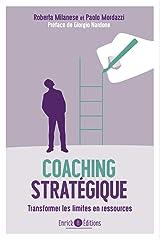 Coaching stratégique (Psychothérapie) (French Edition) Formato Kindle