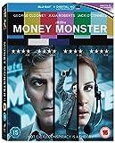Money Monster [Blu-ray] [2016] [Region Free]