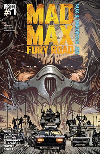 "In a fallen world ravaged by oil and water wars, humanity exists without law or mercy. All those who wander the Wasteland are ruled by a single imperative…survive! Among them is Max Rockatansky, a Road Warrior haunted by his turbulent past… ""It's har..."