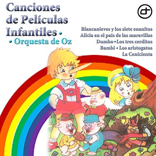 Canciones de Películas Infantiles