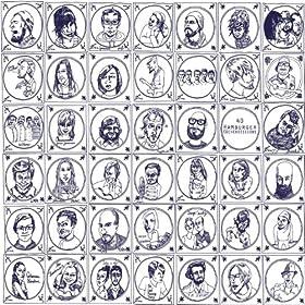 40 Hamburger K�chensessions, Vol. 1