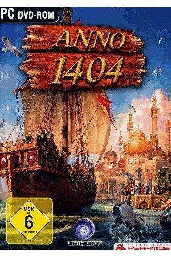 ak tronic Anno 1404 [Software Pyramide]