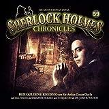 Sherlock Holmes Chronicles 59: Der goldene Kneifer