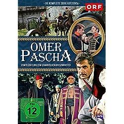 Omer Pascha - Vom Flüchtling zum Osmanischen Kriegsminister [Import anglais]