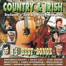 Country & Irish: Ireland's Top Country Singers