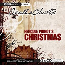 Hercule Poirot's Christmas (BBC Audio Crime)