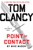 Tom Clancy Point of Contact (A Jack Ryan Jr. Novel Book 3) (English Edition)