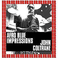 Afro Blue Impressions [Bonus Track Version]