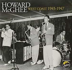 West Coast 1945-47
