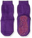 FALKE Baby-Mädchen Socken Catspads, Violett (Petunia 6860), 19-22
