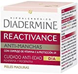 Diadermine - Reactivance Anti Manchas Crema De Dia 50 ml
