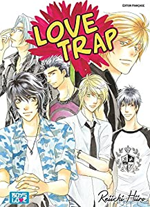 Love Trap Edition simple One-shot