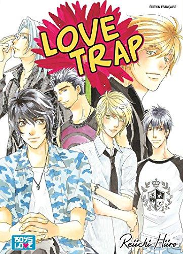 Love trap par Reiichi Hiiro