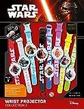 HOU LA LA ! Light Up STAR WARS Toys - Recevez un pack de 6 projecteurs de poignet STAR WARS choisis au hasard. - Idéal pour les remplisseurs de sacs de fête, les remplissages pour les prix Pinata