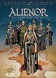 Königliches Blut – Alienor. Band 6
