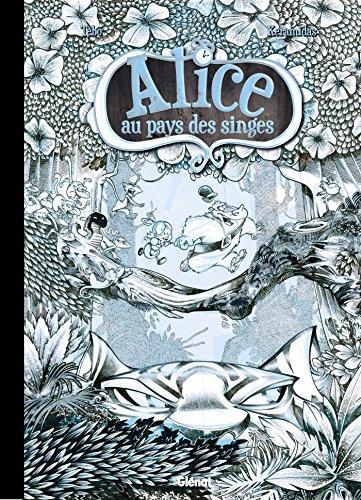 Alice au pays des singes - Livre I - Édition collector