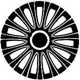 AutoStyle LEMANS PRO Negro/ 14    Lemans 14 Negro/ - Tapacubos (1 unidad)