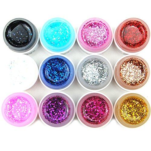 coscelia-12-colori-di-pezzi-gel-uv-nail-art-pigmento-colla-solido-unghie-adesivo