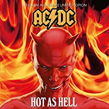 AC/DC - Hot As Hell - Broadcasting Live 1977-'79 -180 Gram Audiophile Edition
